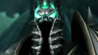 highlord bolvar fordragon death
