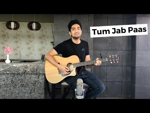Tum Jab Pass - Prateek Kuhad (Cover by Rishav Jain)