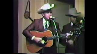 CURLY SECKLER - I WONDER HOW THE OLD FOLKS ARE AT HOME - NASHVILLE GRASS