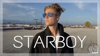 Justin Bieber - Starboy (Official Music Video)
