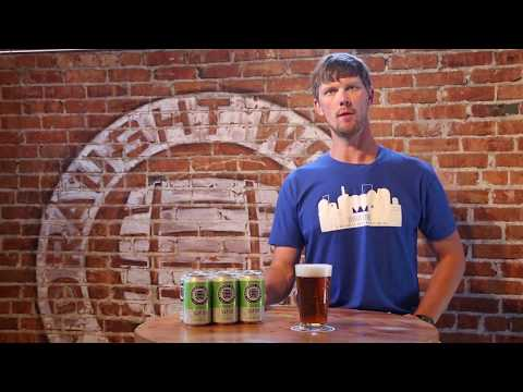 Missoula Breweries | Draught Works:  Scepter Micro Brew (Beer Review)