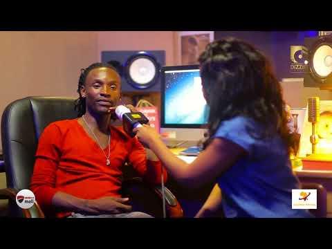 Barnaba na kigugumizi cha kumtakia maisha mema aliyekuwa mpenzi wake 'Zuu Namela'
