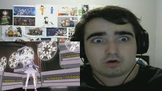 Video RWBY Volume 5: Chapter 2 - Dread in the Air   Rooster Teeth   Shelos1life REACTION download MP3, 3GP, MP4, WEBM, AVI, FLV November 2017