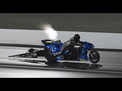 Top Bike Drag Racing Nitro Champs Sydney Dragway 2016 Youtube