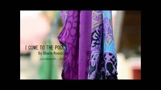 Come to The Pool, by Shane Roessiger (English & Spanish version)