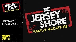 The cast of the Jersey Shore is returning for Jersey Shore: Family ...