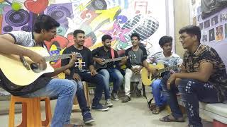 Mashup song /mere sapno ki raani/jaane ja/pyar hume kis mod pe le aaya.