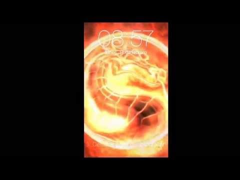 Video Mortal kombat 9 como wallpaper de tu iPhone vzla