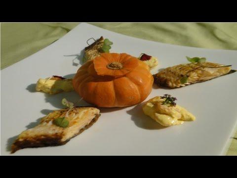 Curso Montagem e Decoração de Pratos - Food Styling - A Escolha dos Ingredientes