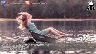 Clarian - Castaway (Henry Saiz Remix) [Natura Sonoris]