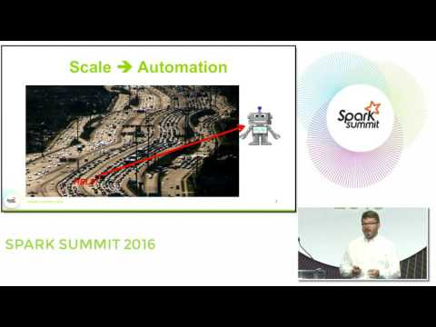 Big Data in Production � Lessons from Running in the Cloud