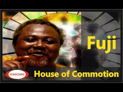 Image result for fuji house of commotion
