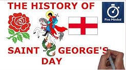 Saint George's Day Animated History