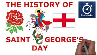 Saint George's Day History for Kids