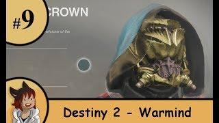Destiny 2 warmind part 9 oh that