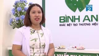 Phân biệt Mầm Đậu Nành Nguyên Xơ Linh Spa với Tinh Chất Mầm Đậu Nành và Bột Đậu Nành trên kênh VTC2
