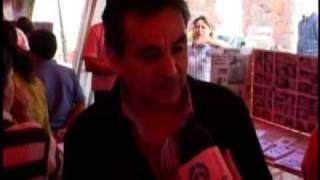 18 FEBRERO 2011 PM MIGUEL ANGEL TELLO ROMERO DIO A CONOCER LOS PROGRAMAS QUE ESTARA IMPLEMENTANDO CONTROL AMBIENTAL con Elyanna Montelongo
