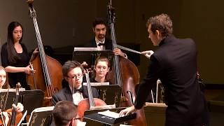 Franz Schreker: Kammersymphonie / Guggenheim  · UofT Symphony Orchestra