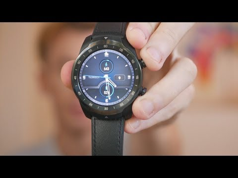TicWatch Pro Review 6 Months Later: The Best Value Google Wear Watch?