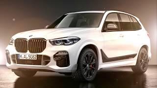 2019 BMW X5 G05 M Performance Parts
