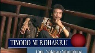 Charles Simbolon - Tinodo Ni Rohakku (Official Lyric Video)