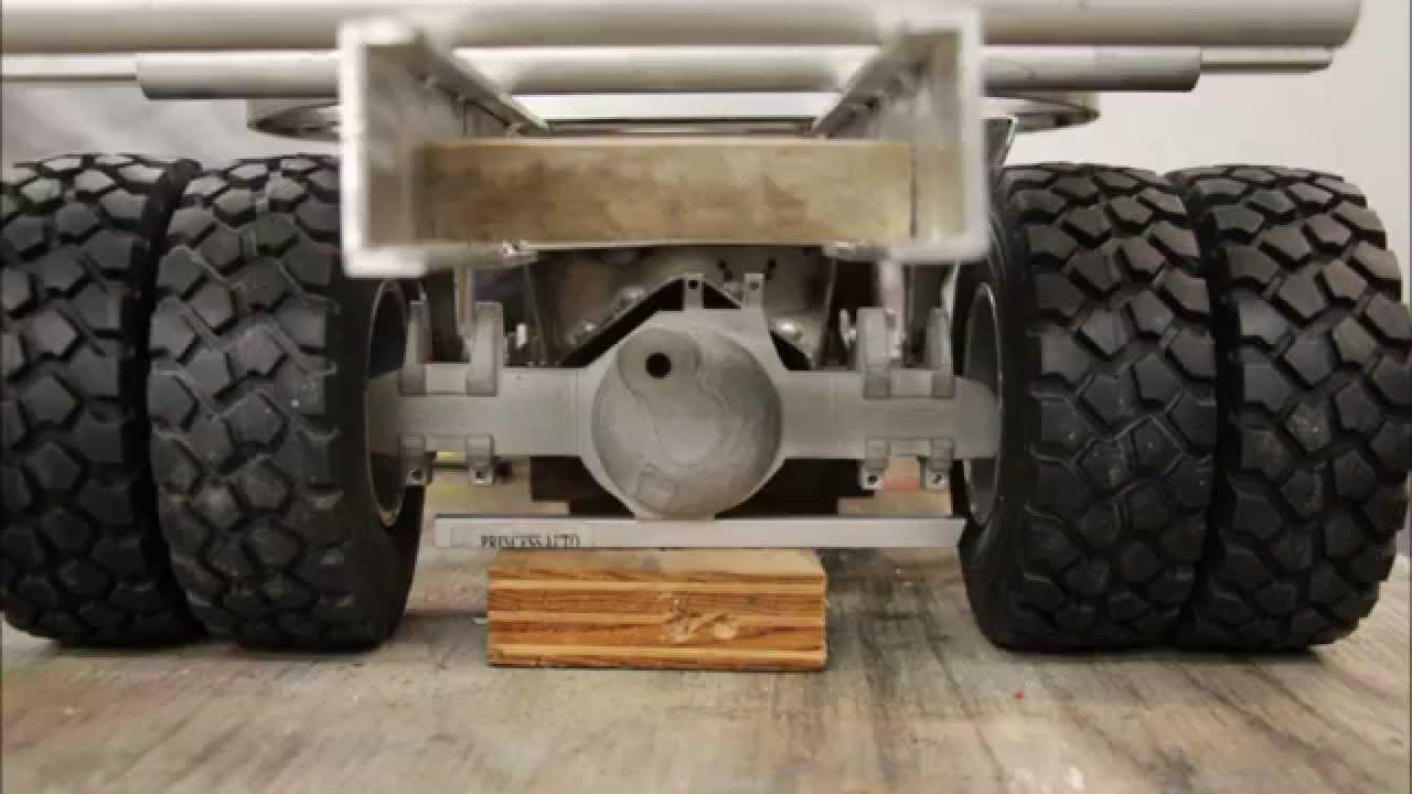 foxhole how to build a truck