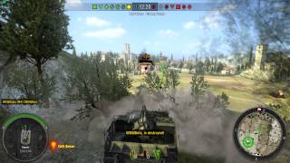 World of Tanks: Xbox 360 Edition - Artillery