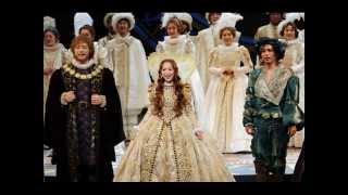 ミュージカルレディ・ベスCDより プロローグ 我が父は王 王国が現れる ...