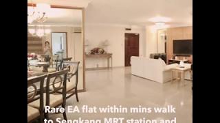 Rare EA 1400sq ft HDB near to MRT for sale| 82829911