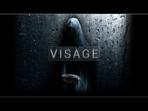 СЕГОДНЯ БУДЕТ ОЧЕНЬ СТРАШНО ● VISAGE [16+] ● ХОРРОР СТРИМ #1