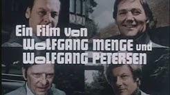 Vier gegen die Bank- Kriminalkomödie (1976)