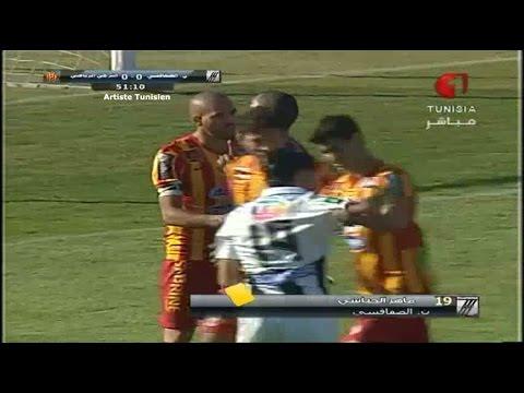 Match Complet Club Sportif Sfaxien 1-0 Espérance Sportive de Tunis 22-05-2016 CSS vs EST