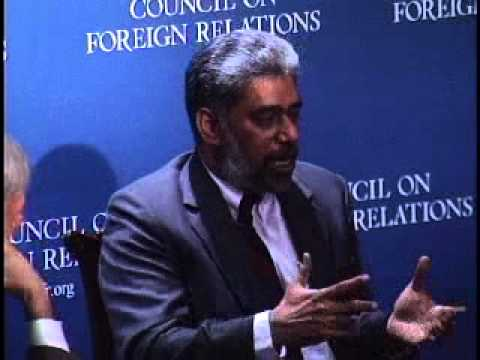 A Foreign Affairs Special Event - Will India Become a Global Power?