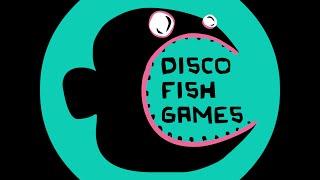 Disco Fish