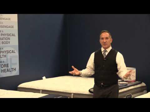 Hudson's Furniture, Altamonte Springs, deep sleep dream machine, custom bedroom sets