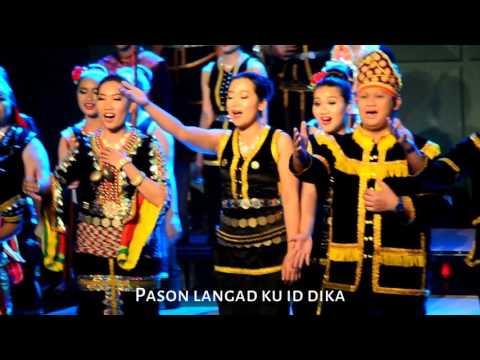 Adaa & Id Pagandadan Medley by In Unity Chorale with Subs