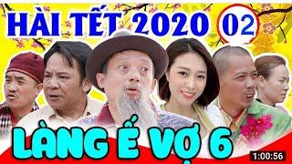 Hài Tết 2020   Đại Gia Chân Đất 10 - Tập 5   Cover Bình Minh Fim