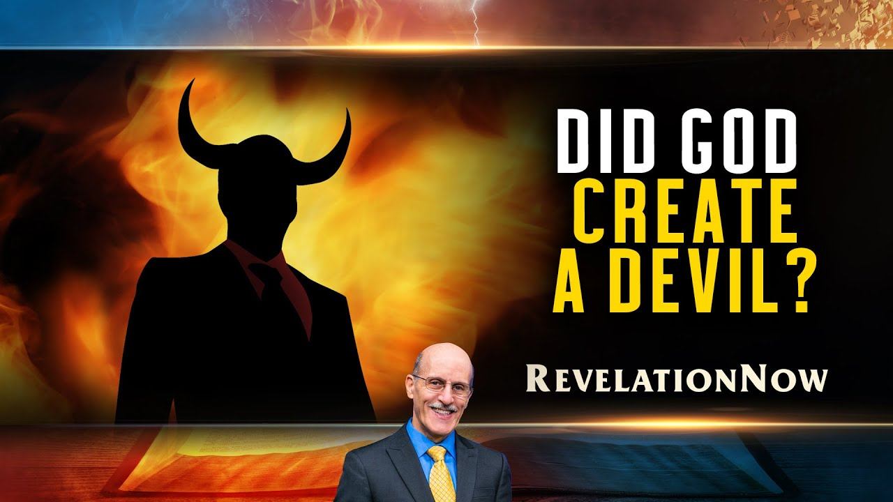 Revelation NOW: Episode 3