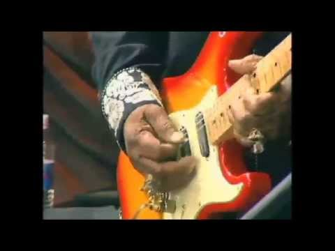 Guitar Shorty ~ Blues Done Got Me
