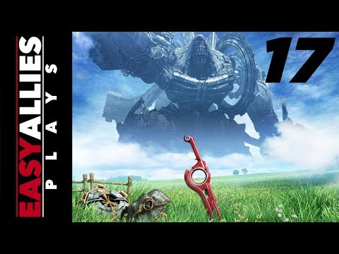 Ben Plays Xenoblade Chronicles (Pt. 17) - The End of the Story