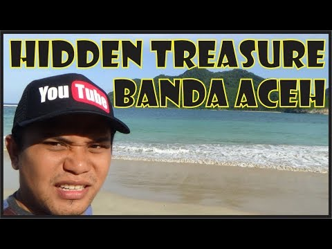 VLOG#6 - Hidden Treasure in Banda Aceh