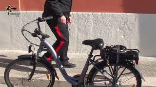 Bici elettriche modificate per sfuggire ai controlli: scattano sequestri e multe