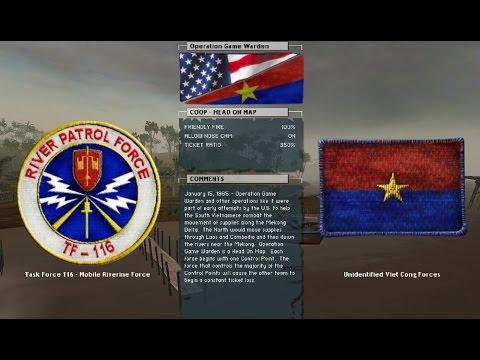 Battlefield: Vietnam - Operation Game Warden (SP)
