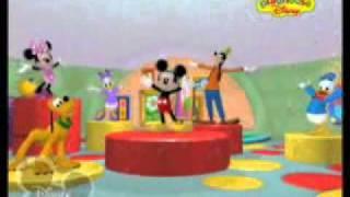 PIOSENKI Klub Przyjaciół Myszki Miki