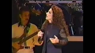 Gloria Estefan - Mama Yo Can't Go (Into the Light Tour: Live in Yokohama 1991)