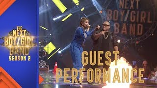 "Gambar cover Igor ft JC ft Boy ""Black and Yellow"" I Elimination I The Next Boy/Girl Band S2 GTV"