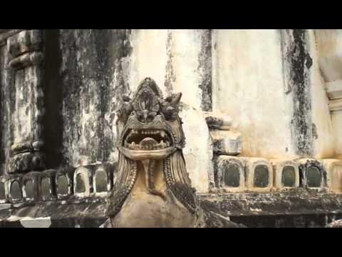 2.Myanmar. Burma. Golden Four 2007. Spanish Domestic Documentary by Botitas