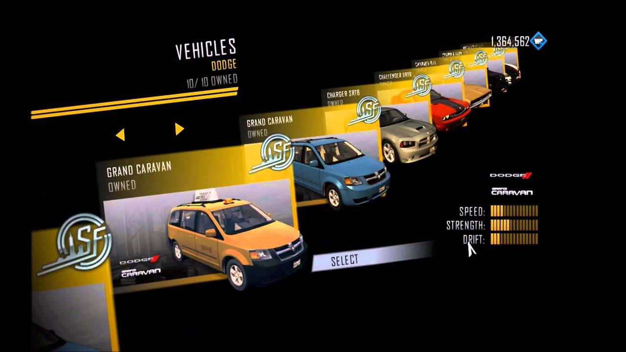 Driver San Francisco [All Cars UNLOCKED]