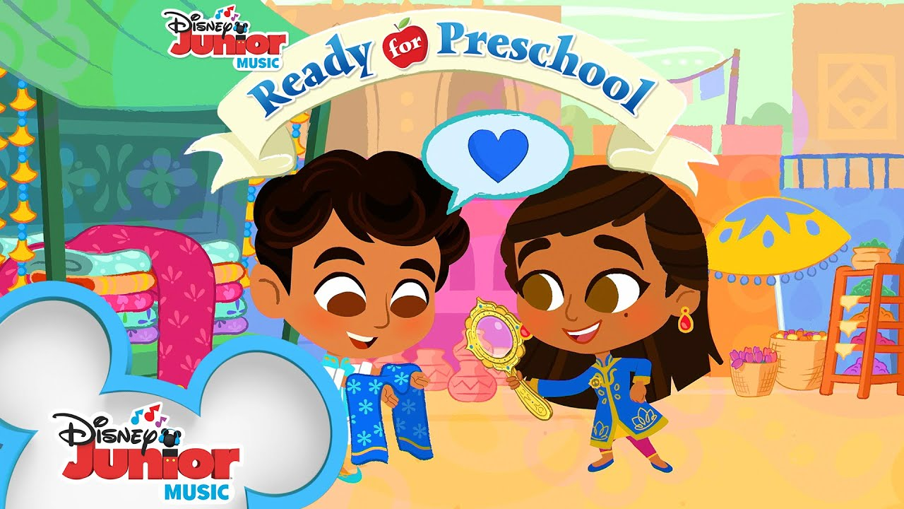 Learn What's a Fact vs. Opinion with Mira, Royal Detective   Ready for Preschool   Disney Junior