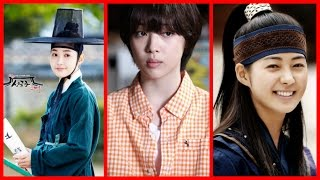 12 Best Korean Actress that disguised as a man in small screen